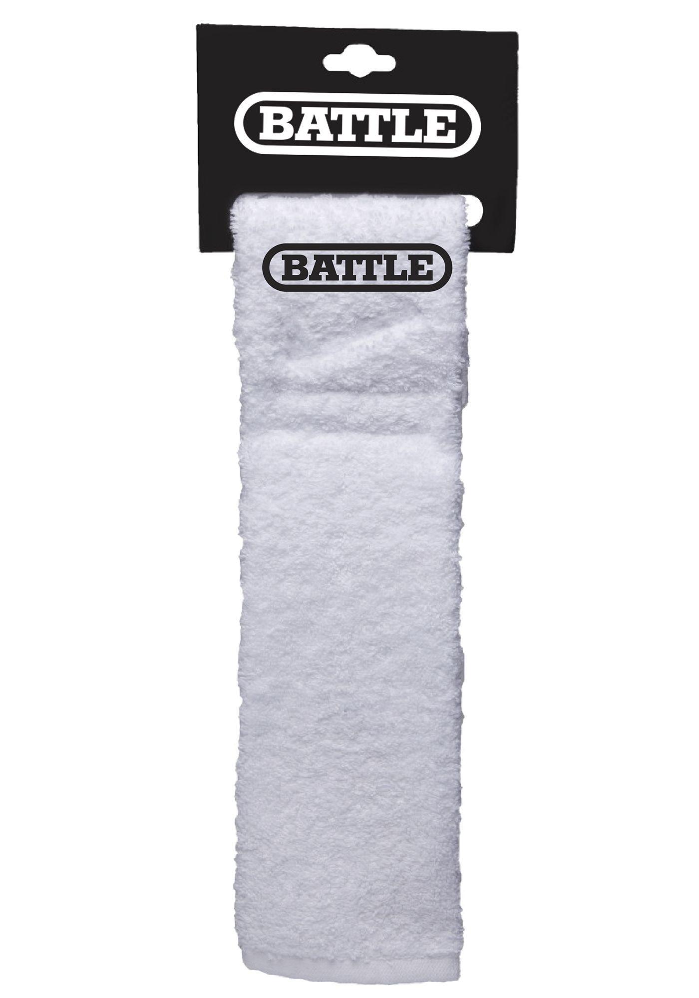 Battle Adult Football Towel