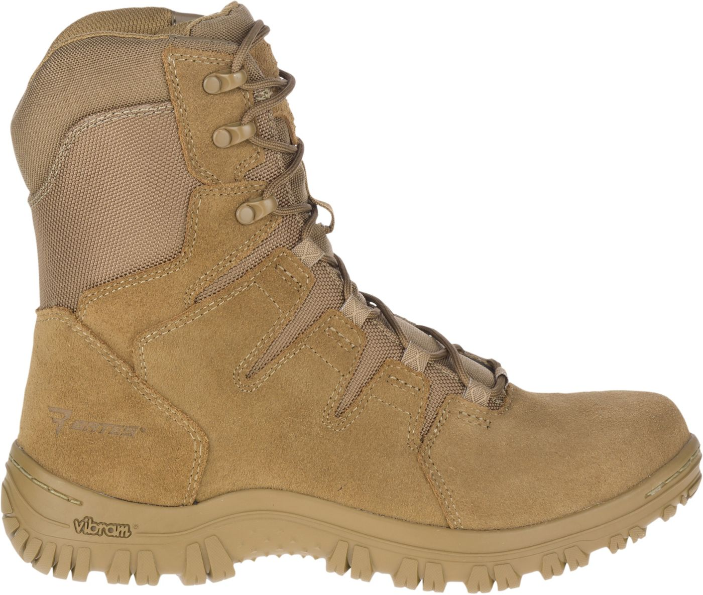 Bates Men's Maneuver Hot Weather Work Boots