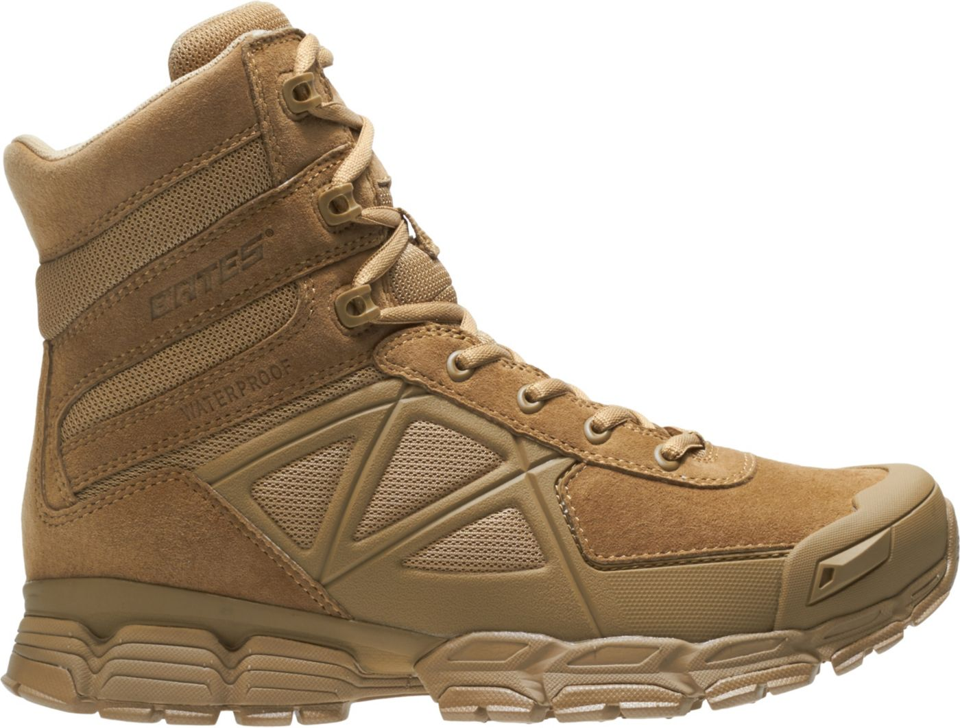 Bates Men's Velocitor Waterproof Work Boots
