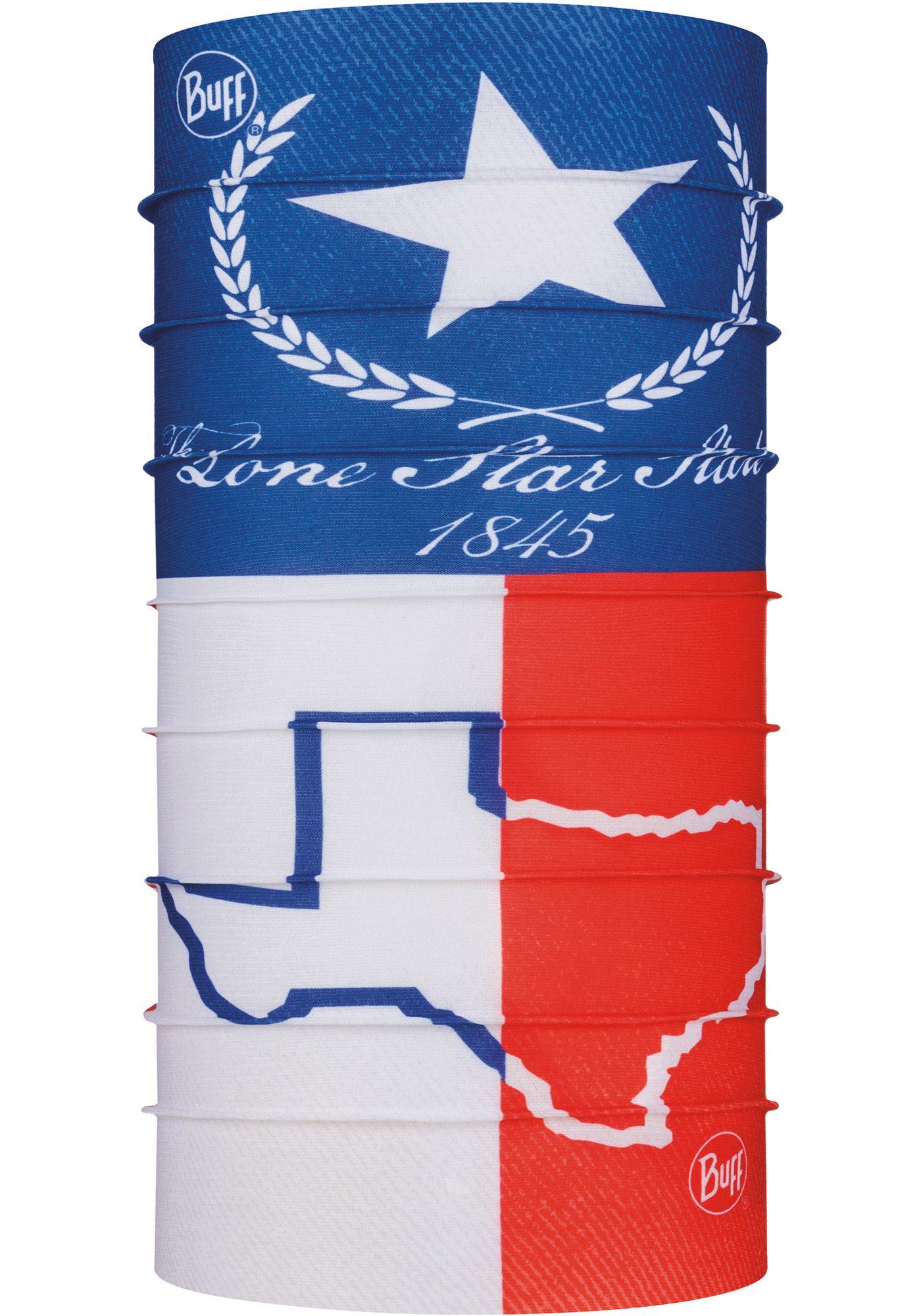 Buff Adult Texas Multifunctional Buff