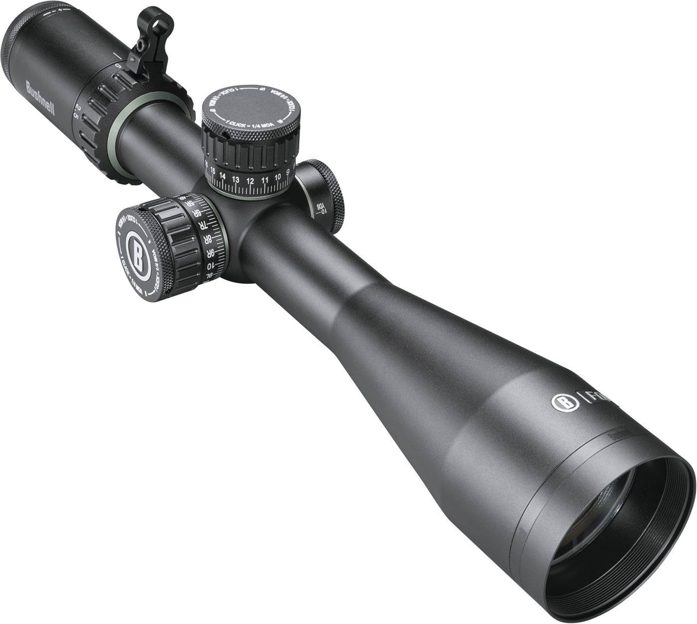 Bushnell Prime 6-18x50 Rifle Scope