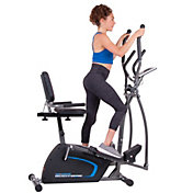 Body Champ 3-in-1 Trio-Trainer Workout Machine