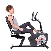Body Champ Recumbent Exercise Bike