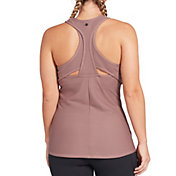 CALIA by Carrie Underwood Women's Mesh Support Tank Top