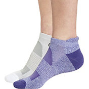 CALIA by Carrie Underwood Women's Running Sock - 2 Pack