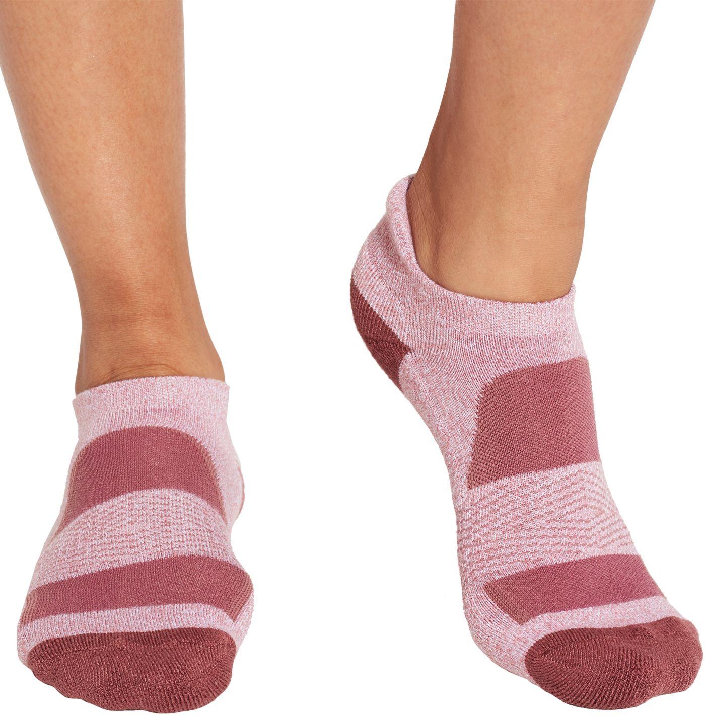 CALIA by Carrie Underwood Women's Running Socks - 2 Pack