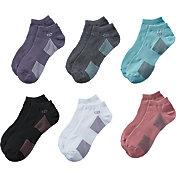 CALIA by Carrie Underwood Women's Training Socks - 6 Pack