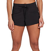 CALIA by Carrie Underwood Women's Swim Board Shorts