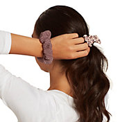 CALIA by Carrie Underwood Bow Scrunchies – 2 Pack
