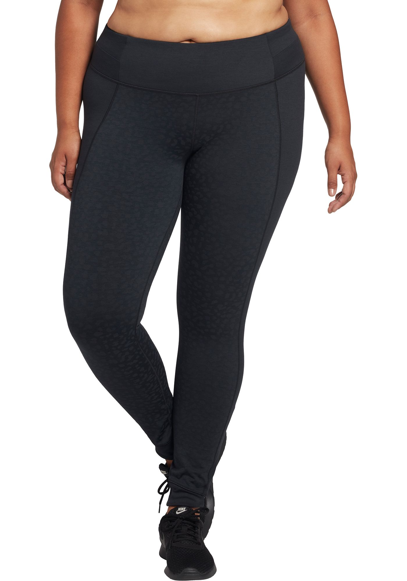 CALIA by Carrie Underwood Women's Plus Size Warm Leggings