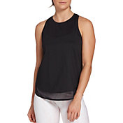 CALIA by Carrie Underwood Women's Flow Racerback Tank Top