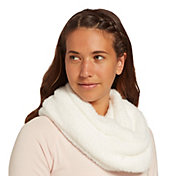 CALIA by Carrie Underwood Women's Fuzzy Snood