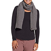 CALIA by Carrie Underwood Women's Heathered Knit Scarf