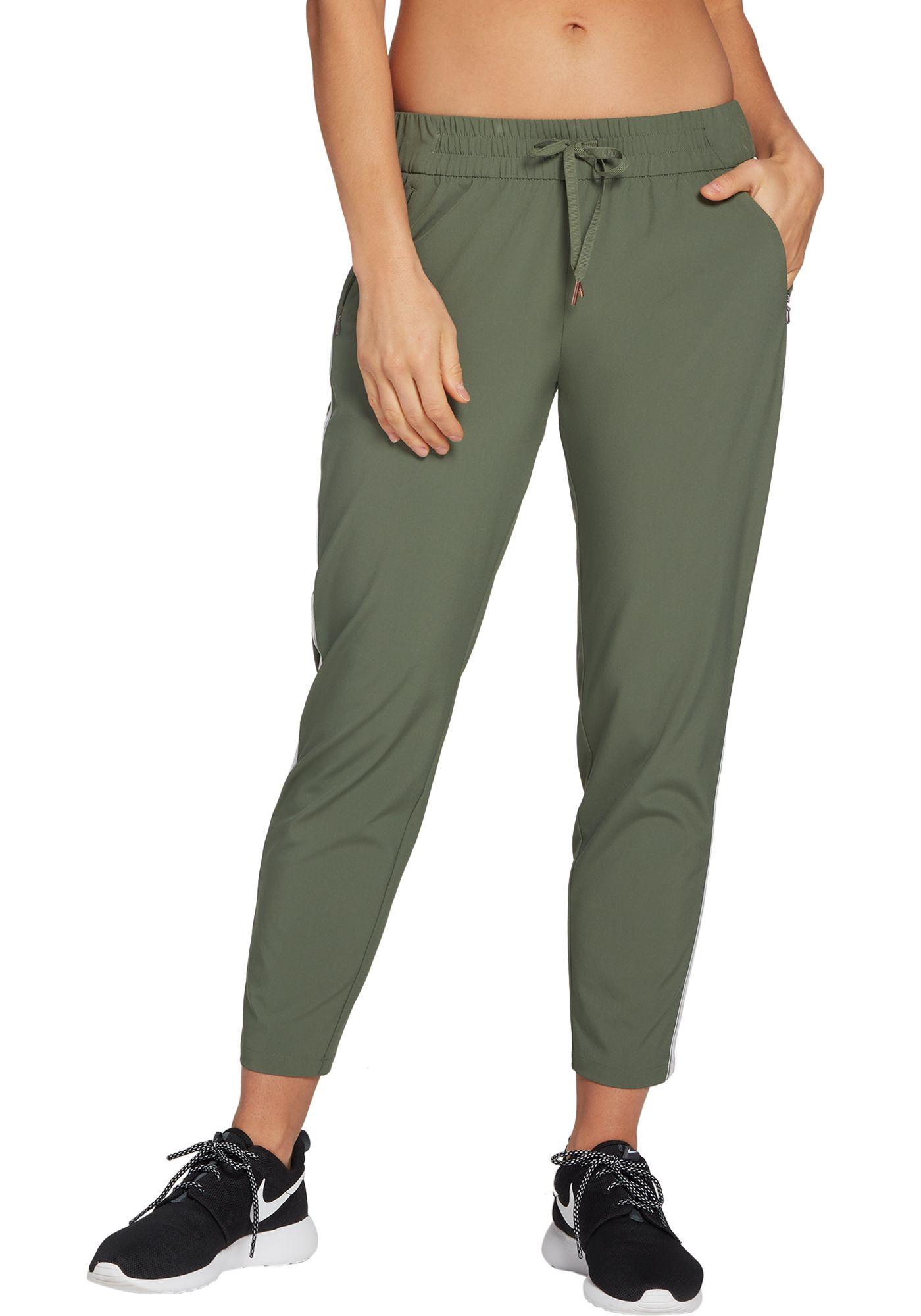 CALIA by Carrie Underwood Women's Journey Tuxedo Pants