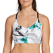 CALIA by Carrie Underwood Women's Ladder Back Bikini Top (Regular and Plus)