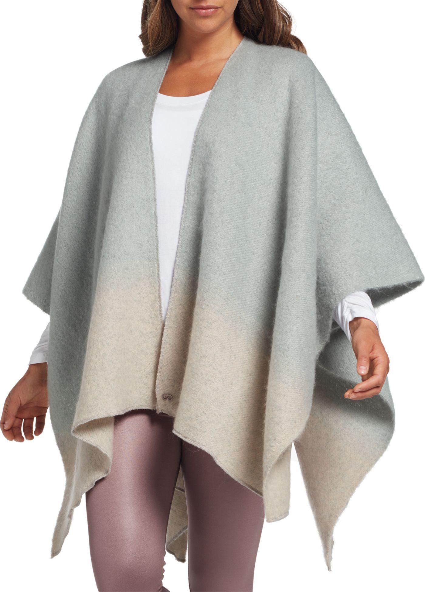 CALIA by Carrie Underwood Women's Ombre Wrap
