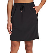 CALIA by Carrie Underwood Women's Anywhere Woven Skirt