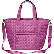 CALIA by Carrie Underwood Quilted Travel Tote