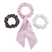CALIA by Carrie Underwood Scrunchies  - 3 Pack