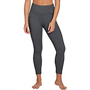 CALIA by Carrie Underwood Women's Essential Heather High Rise 7/8 Leggings