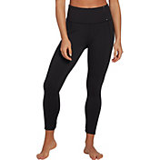 CALIA by Carrie Underwood Women's Essential High Rise 7/8 Leggings (Regular and Plus)