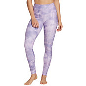 CALIA by Carrie Underwood Women's Essential Printed Leggings