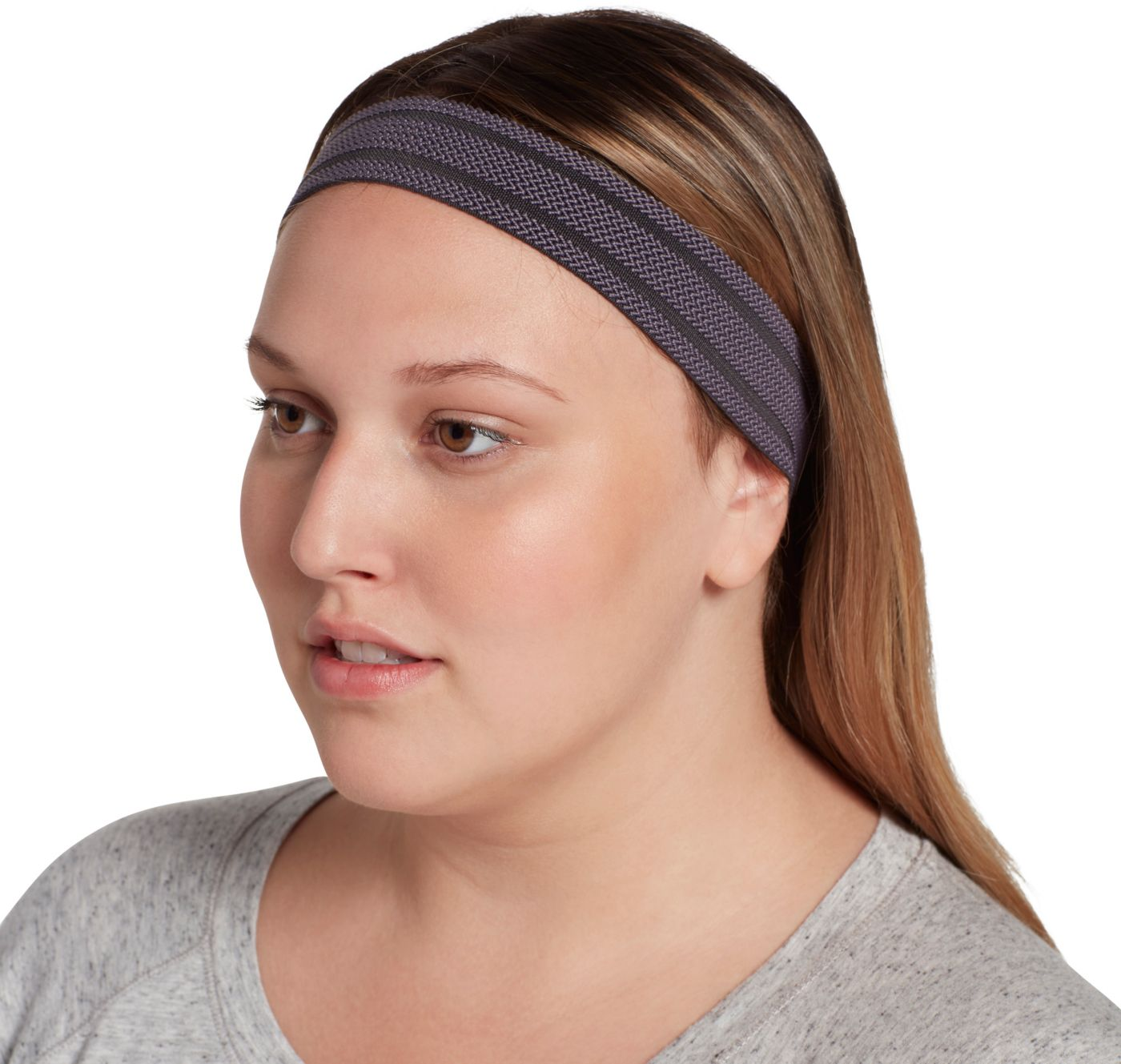 CALIA by Carrie Underwood Women's Textured Stretch Headband