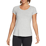 CALIA by Carrie Underwood Women's Everyday T-Shirt (Regular and Plus)