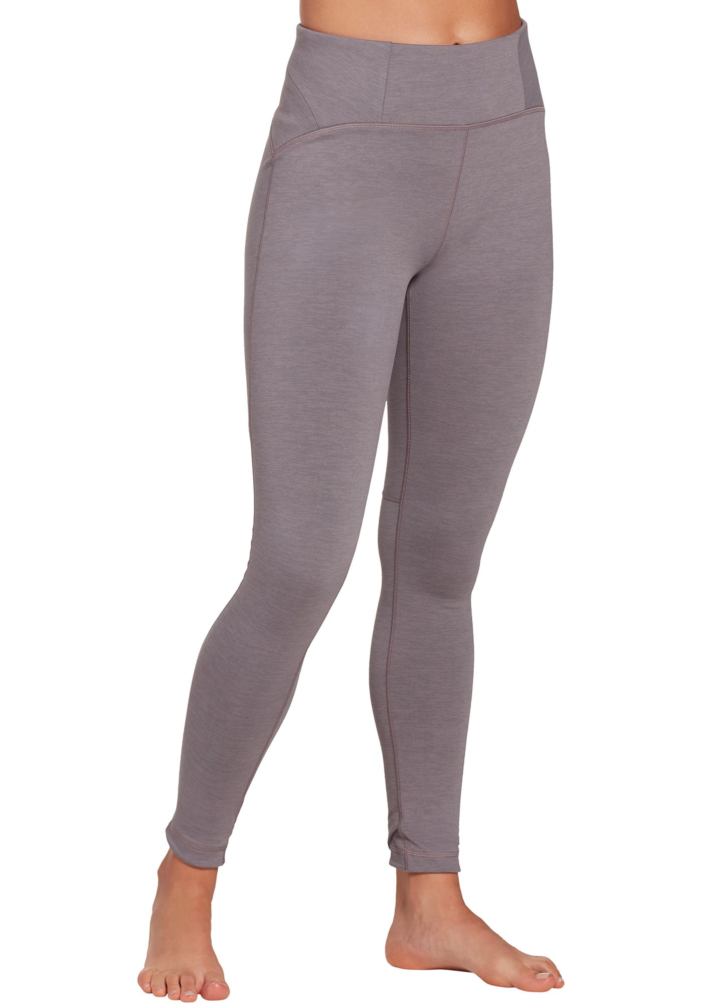 CALIA by Carrie Underwood Women's Cold Weather Compression Tulip Hem Leggings