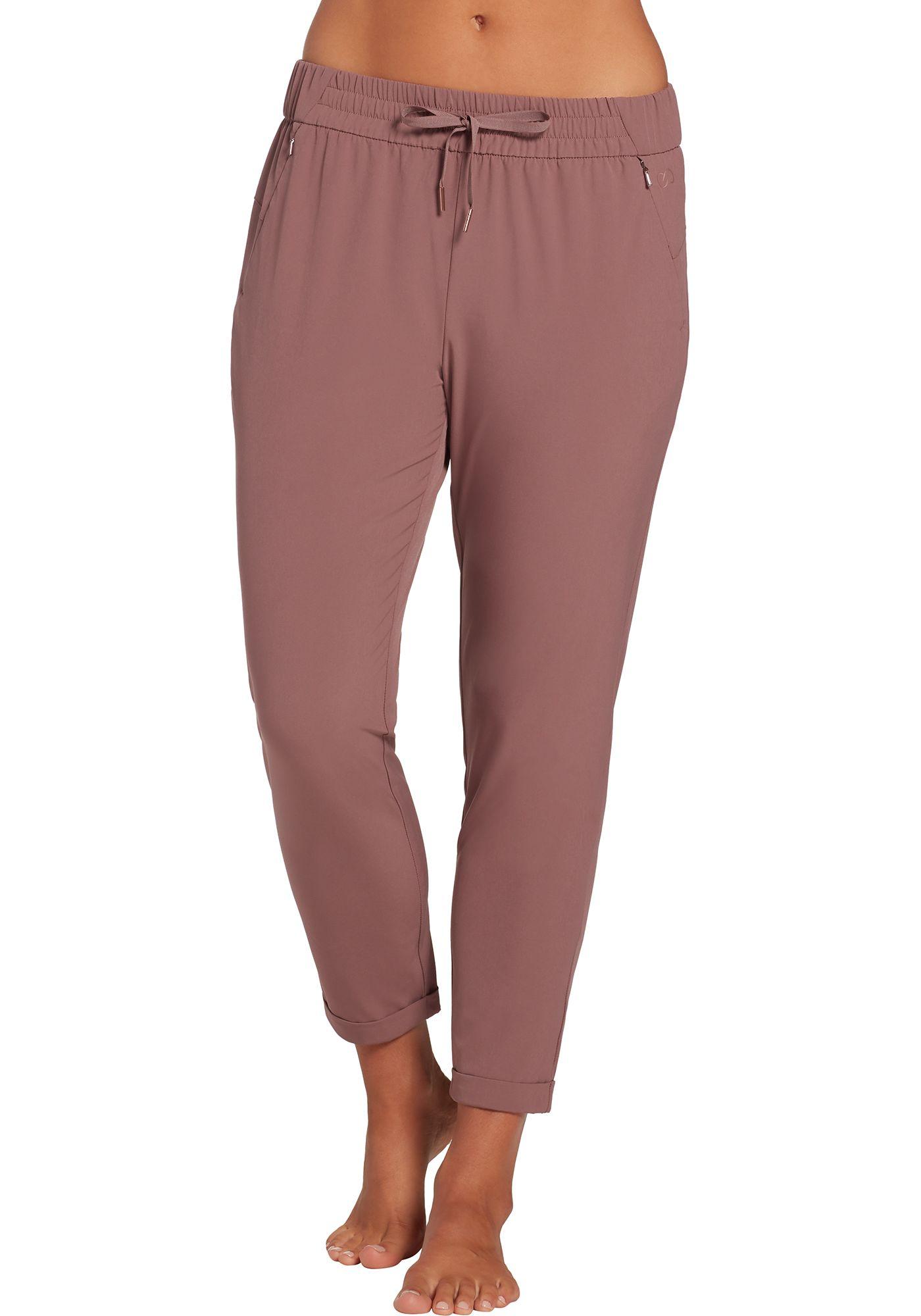 CALIA by Carrie Underwood Women's Journey Woven Pants