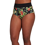 CALIA by Carrie Underwood Women's High Rise Swim Bottoms (Regular and Plus)