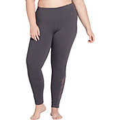 CALIA by Carrie Underwood Women's Plus Size Essential High Rise Novelty Leggings
