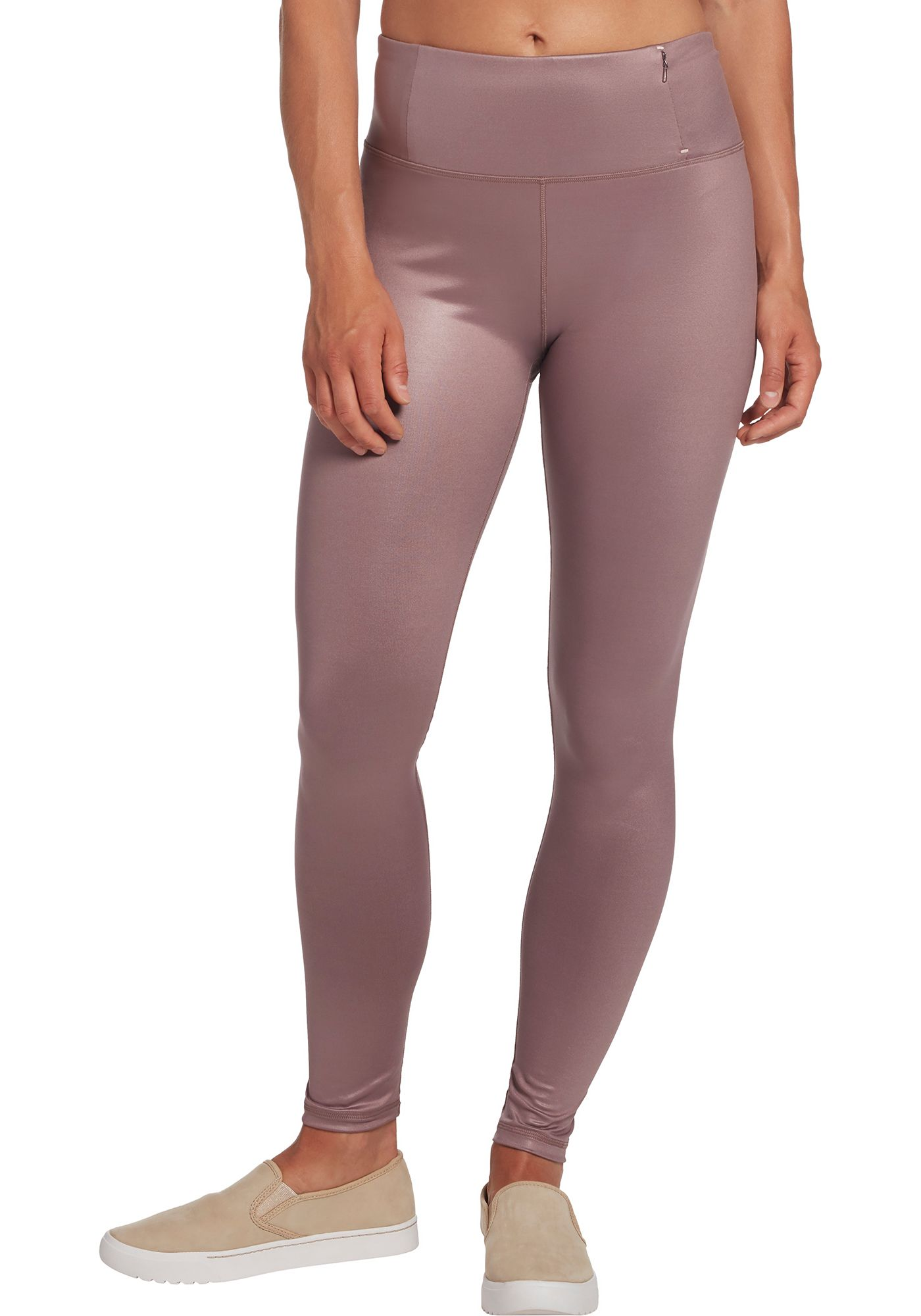 CALIA by Carrie Underwood Women's Essential Shine Leggings