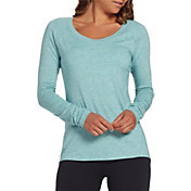 CALIA by Carrie Underwood Women's Everyday Long Sleeve Shirt