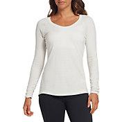 CALIA by Carrie Underwood Women's Everyday Long Sleeve Shirt