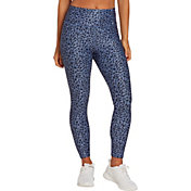 CALIA by Carrie Underwood Women's Essential High Rise 7/8 Leggings