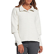 CALIA by Carrie Underwood Women's Cloud Full Zip Jacket