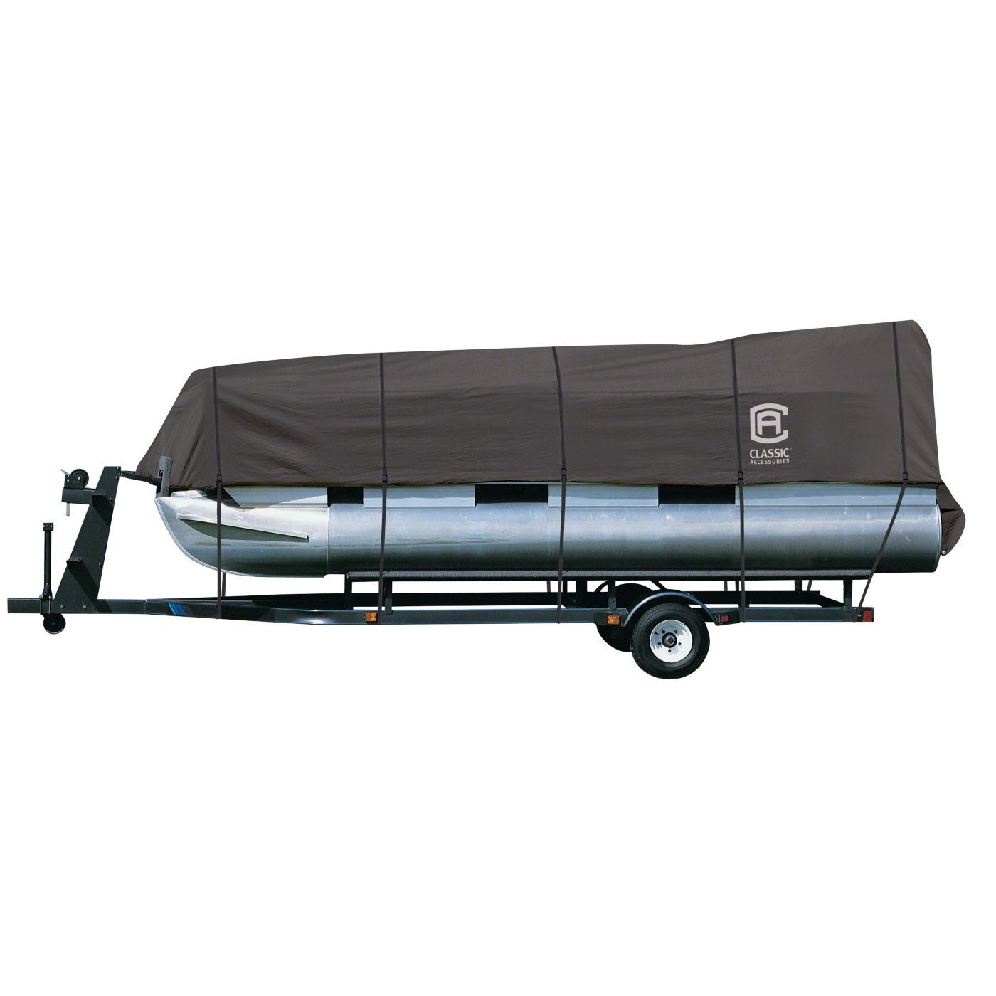 Classic Accessories StormPro Pontoon Boat Cover
