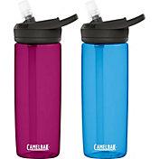 CamelBak Eddy 20 oz. 2-Pack Water Bottles