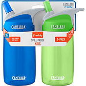 CamelBak Eddy Kids 12 oz. 2-Pack Water Bottles