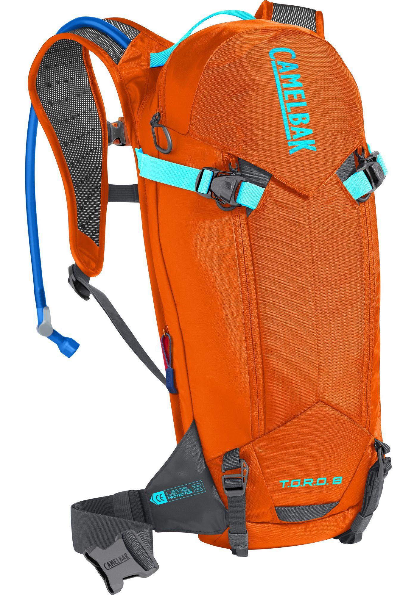 CamelBak T.O.R.O Protector 8 100 oz. Hydration Pack