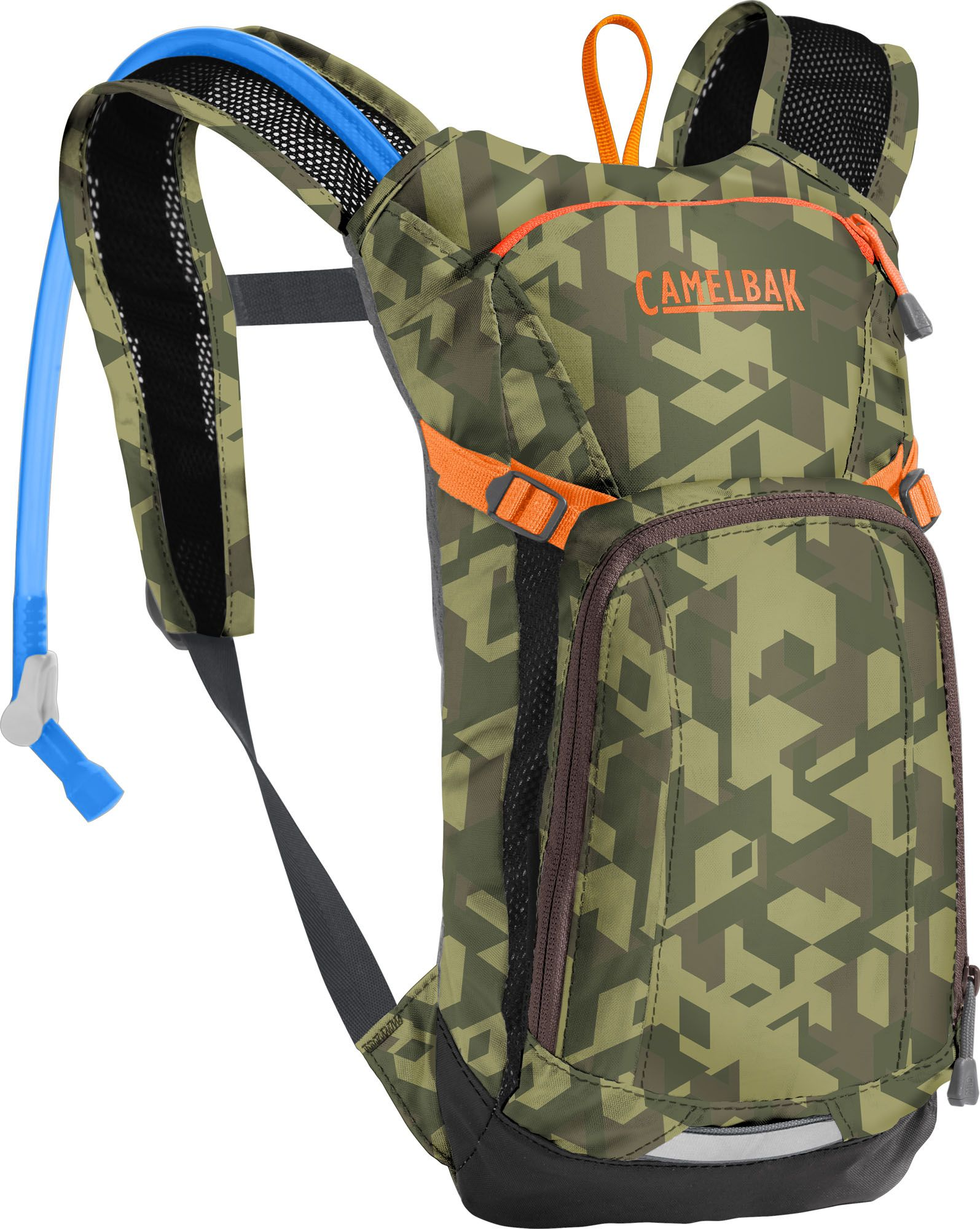 CamelBak Kids' Mini M.U.L.E 50 oz. Hydration Pack, Size: Large thumbnail