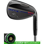 Cobra KING Black ONE Length Wedge