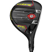 Cobra KING Speedzone Tour Fairway Wood – Black