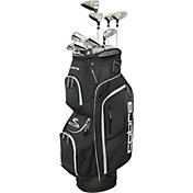 Cobra Men's XL Speed 13-Piece Complete Set - (Graphite)