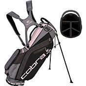 Cobra Women's Ultralight Golf Stand Bag