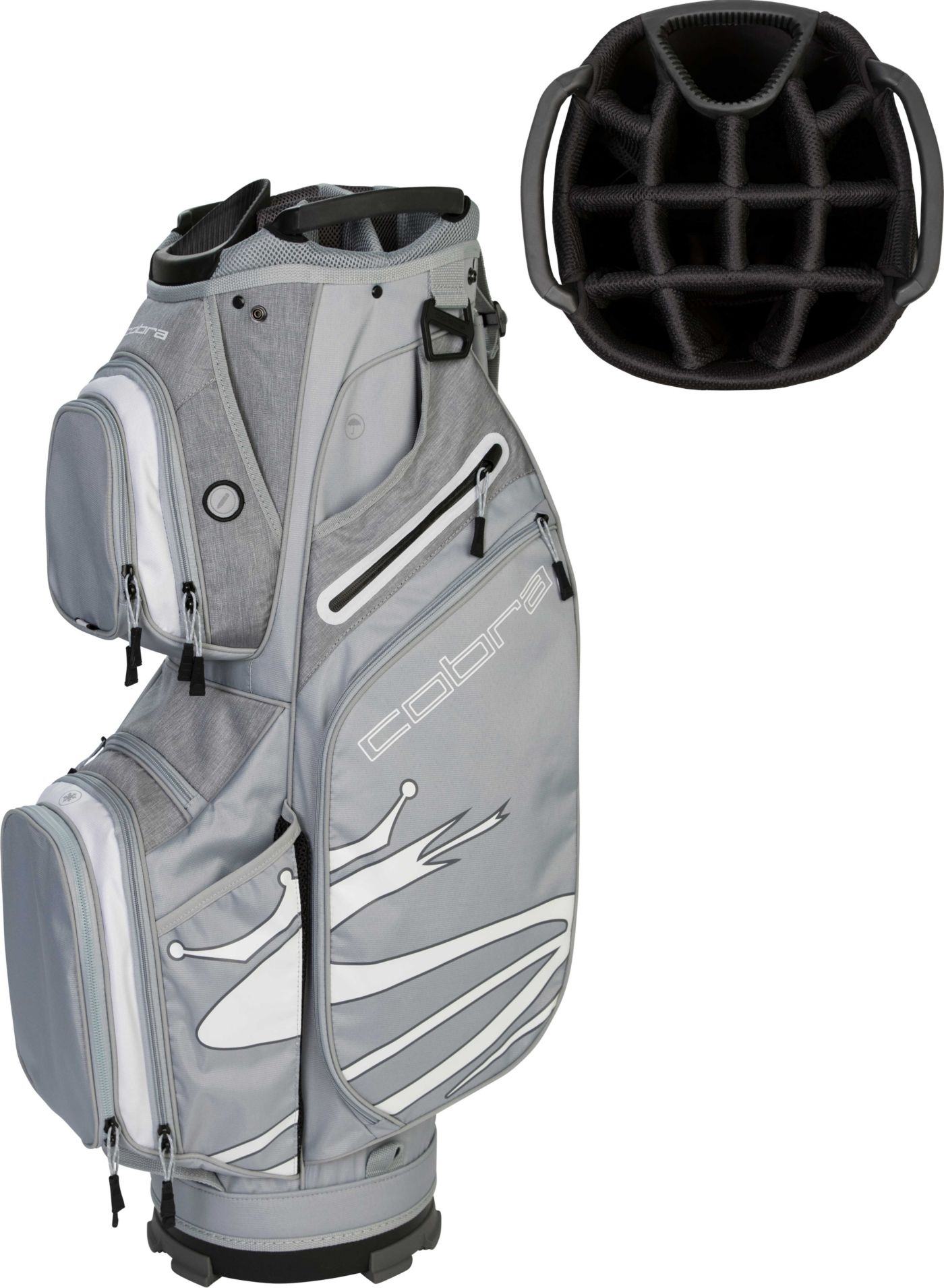 Cobra Women's Ultralight Cart Golf Bag