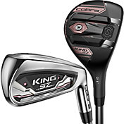 Cobra Women's KING Speedzone Hybrid/Irons – (Graphite)