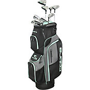 Cobra Women's XL Speed 13-Piece Complete Set - (Graphite)