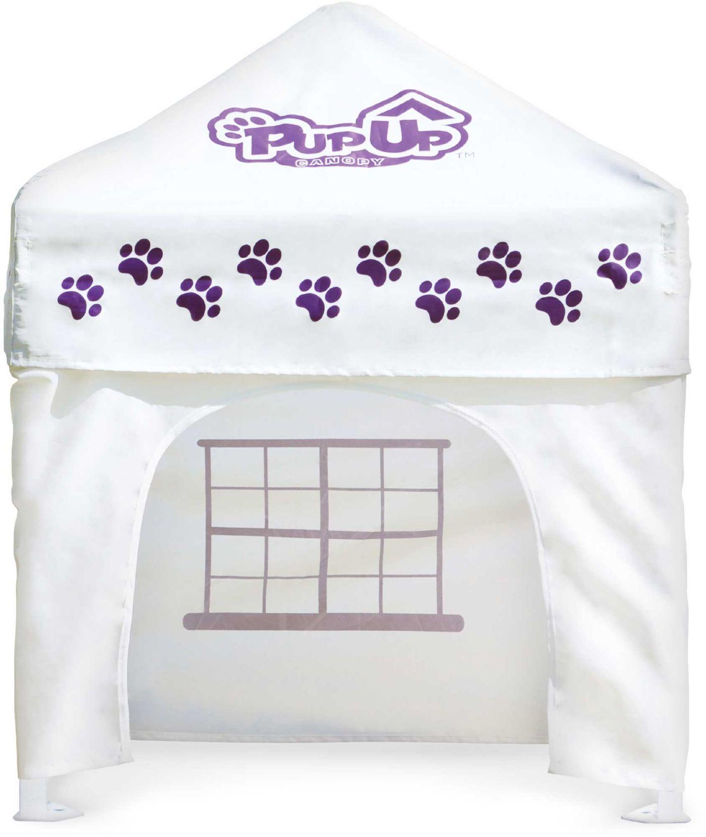 Caravan PupUp Dog Canopy